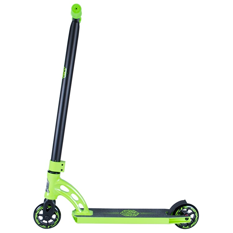 MGP VX7 Mini Pro Complete Scooter - Lime