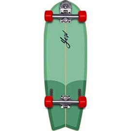 YOW The First Yow Complete Cruiser - Eisbach 30