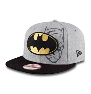 New Era 9Fifty Batman Snapback Cap