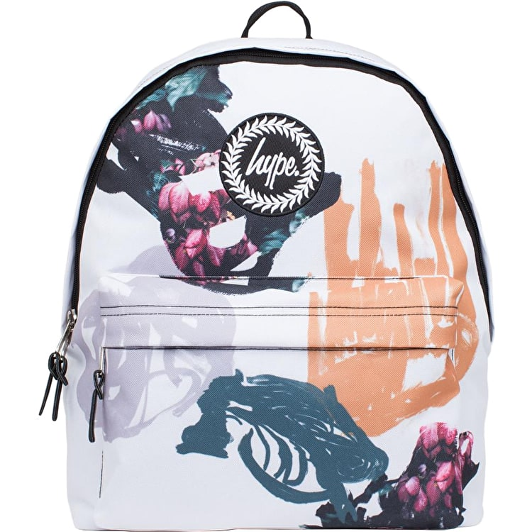 Hype Abstraction Backpack - Multi