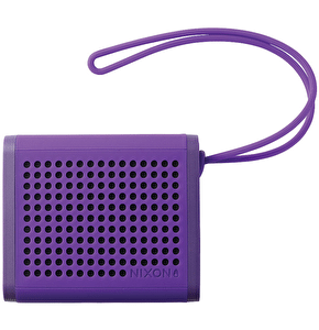Nixon Mini Blaster Portable Speaker - Purple