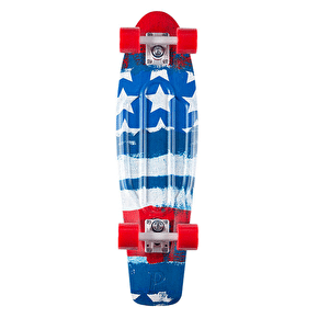 Penny Complete Skateboard - Patriot -27