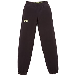 Under Armour EU Transit Pants - Black/High Vis Yellow