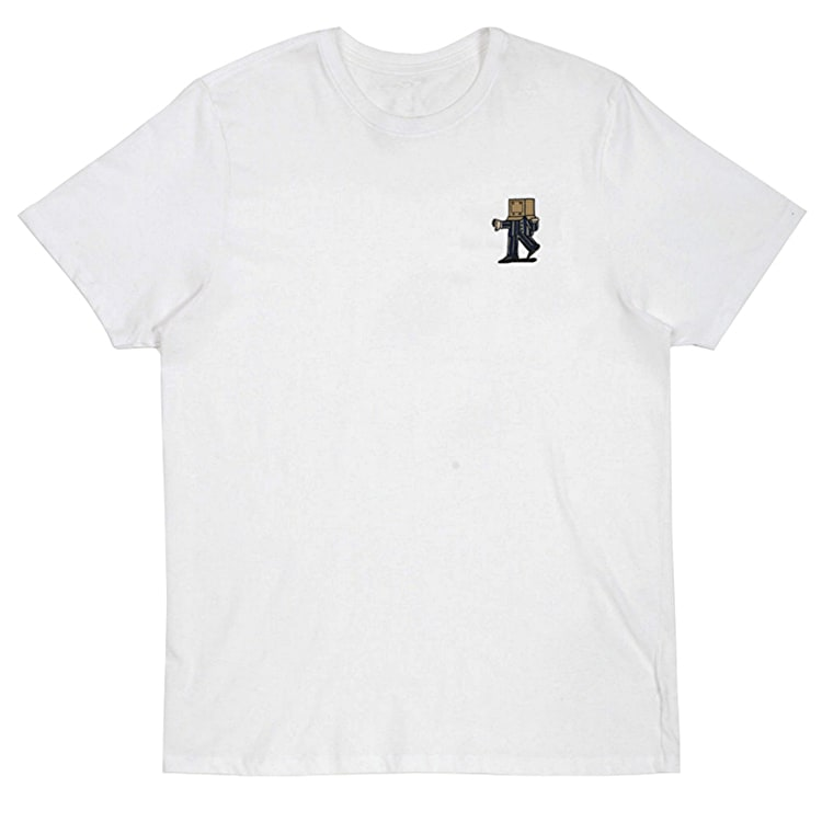 WKND Box Boy T-Shirt - White