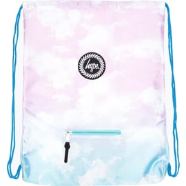 Hype Pastel Clouds Drawstring Bag - Multi