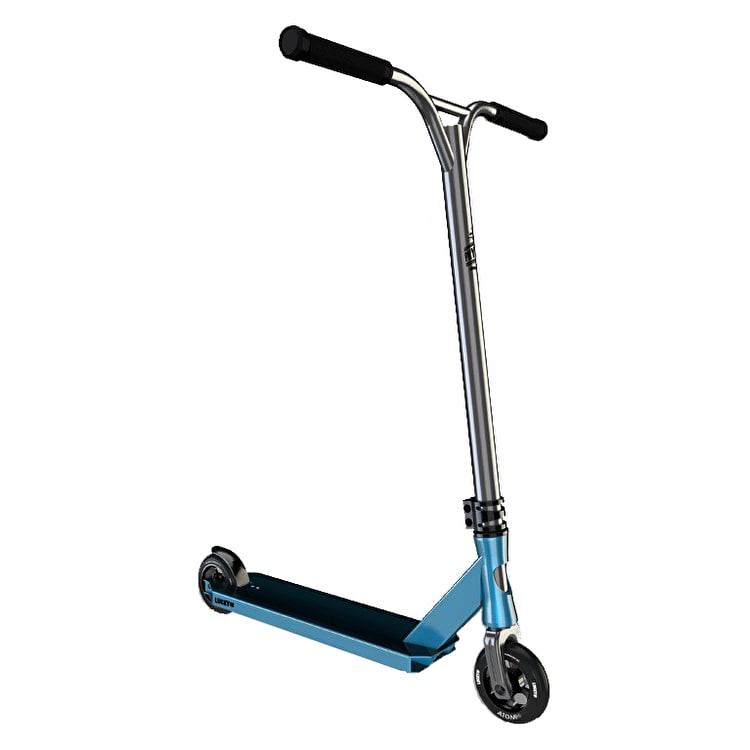 Lucky 2017 Prospect Pro Complete Scooter - Teal