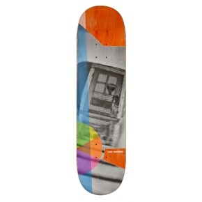 Alien Workshop Visitor Window Skateboard Deck - 8.125