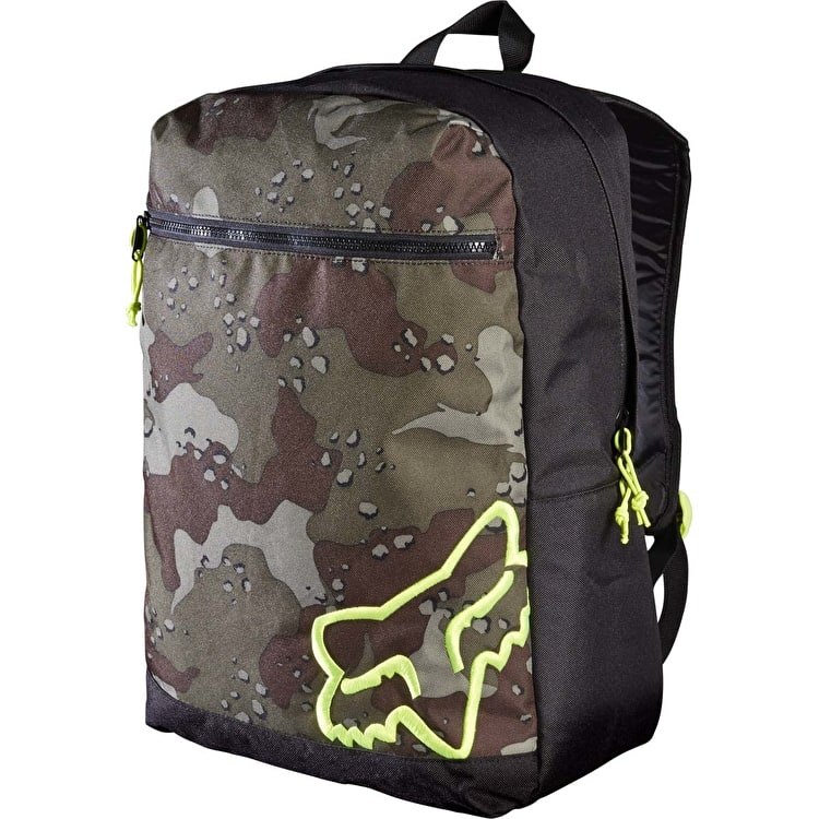 Fox Conner Hazzard Backpack Camo