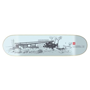 Chocolate Modern Homes Skateboard Deck - Anderson 8.0