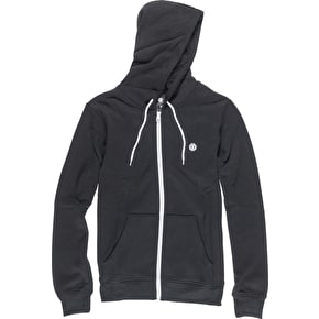 Element Zip Hoodie - Nova - Black
