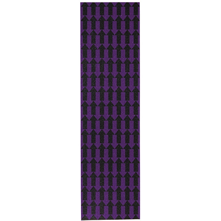 Enuff Arrow Grip Tape - Purple/Black
