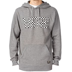 Vans Classic Pullover Hoodie - Concrete Heather