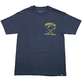 Primitive Magic T-Shirt - Navy