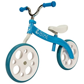 Zycom Z Balance Bike - Sky Blue/White