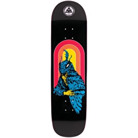 Welcome Mothman - Big Bunyip Skateboard Deck 8.5