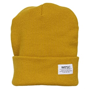 WeSC Puncho Beanie - Nugget Gold