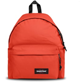 Eastpak Padded Pak'R Backpack - Blind Orange