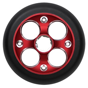 Analog Leviticus 110mm Pro Scooter Wheel - Red