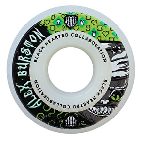 BHC Wheels - Alex Burston - 4pk