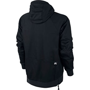 Nike SB Everett Anorak Jacket - Black