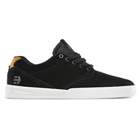 Etnies Jameson XT Skate Shoes - Black