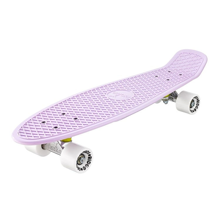 "Ridge 27"" Pastel Complete Cruiser - Rose"