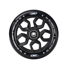 Blunt Envy 120mm Lambo Scooter Wheel - Black