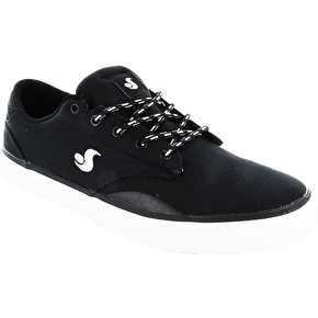 DVS Daewon 14 Skate Shoes - Black 20 Year