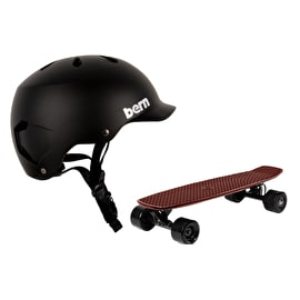LOU 3.0 Electric Skateboard Bundle