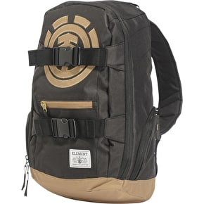 Element Backpack - Mohave - Flint Black
