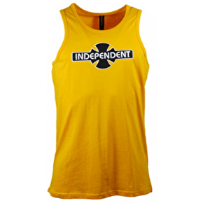 Independent OGBC Vest - Gold