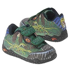 Dinosoles Dinorama Raptor Shoes Toddler UK5 (B-Stock)