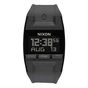 Nixon Comp Watch - Black