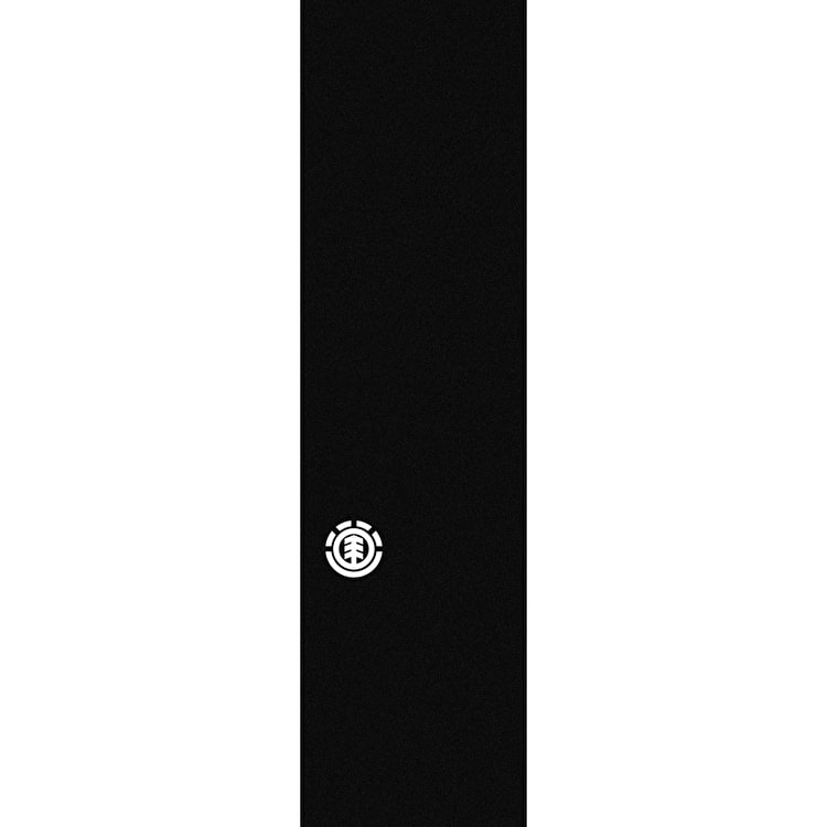 Element Jessup Skateboard Grip Tape - Black