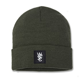 WeSC Pancho Beanie - Olive Night