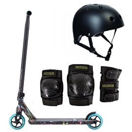 Blunt Envy Prodigy S6 Stunt Scooter Bundle