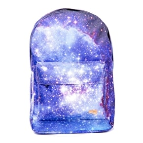 Spiral OG Backpack - Galaxy Saturn