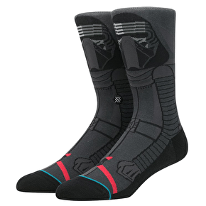 Stance X Star Wars Kylo Ren Socks