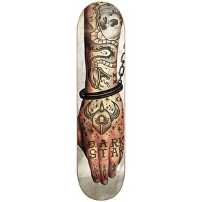 Darkstar Freehand HYB Skateboard Deck - 7.75