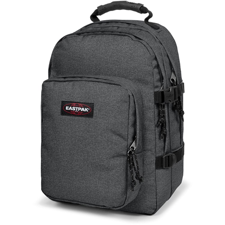 Eastpak Provider Backpack - Black Denim