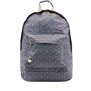 Mi-Pac x Liberty Backpack - Pepper