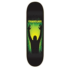 Creature Resurrection The Thing Skateboard Deck - 8
