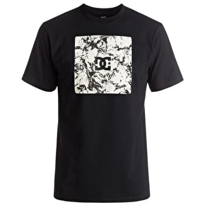 DC Storm Box T-Shirt - Black
