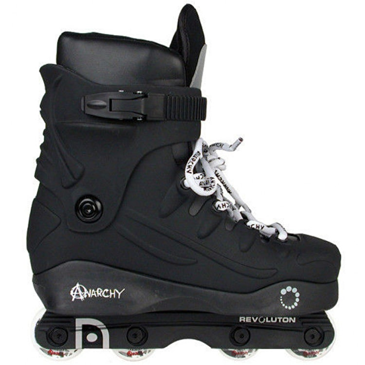 Anarchy Revolution Aggressive Inline Skates