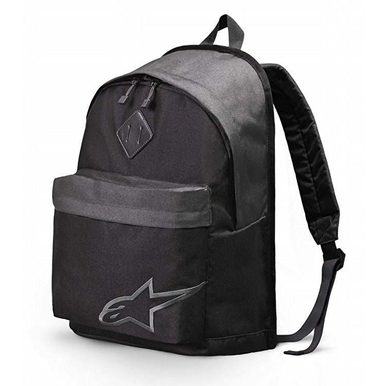 Alpinestars Starter Pack - SE - Black/Charcoal