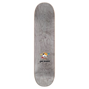 Enjoi Skateboard Deck - Jim Houser Series R7 Berry 8.25