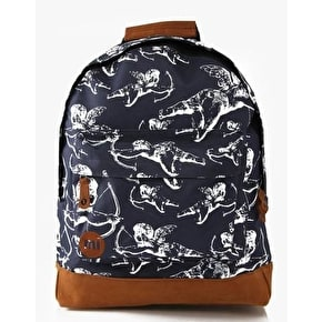 Mi-Pac Cherubs Backpack - Navy
