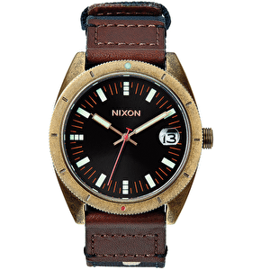 Nixon The Rover Watch - Camo/Patchwork