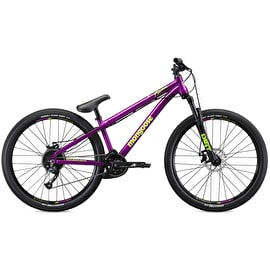 Mongoose 26'' M Fireball Complete BMX - Purple
