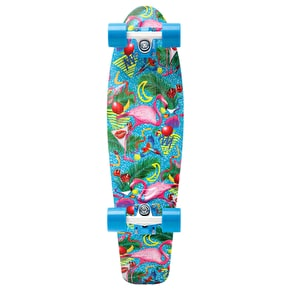 Penny Fresh Prints Complete Skateboard - Miami - 27''
